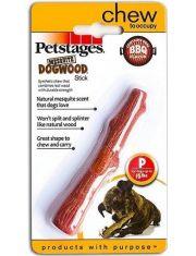 Mesquite Dogwood  игрушка для собак с ароматом барбекю