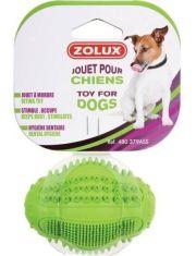 Игрушка для собак Овальный мяч, серия Дентал
