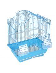 Клетка 2113Z для птиц, цинк