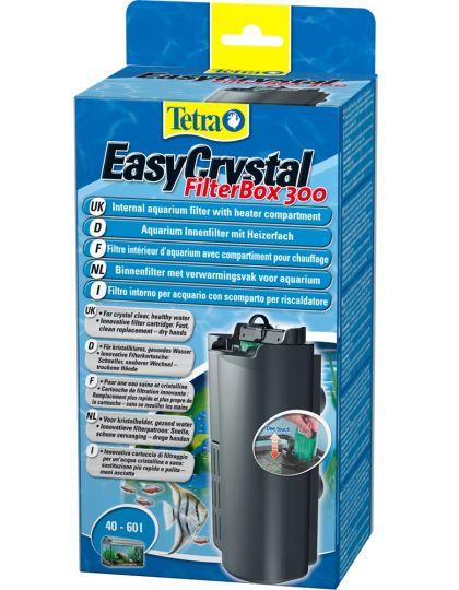 Tetra EasyCrystal FilterBox 300 внутренний фильтр