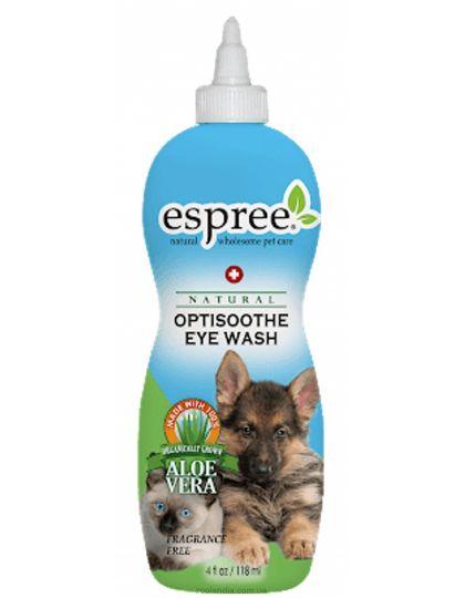Средство для промывания глаз  собак и кошек
