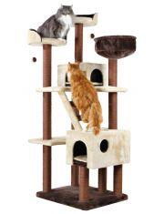 Felicitas домик-когтеточка для кошек