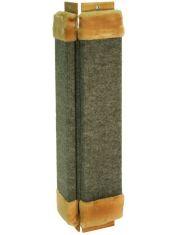 Когтеточка ковровая с пропиткой, угловая