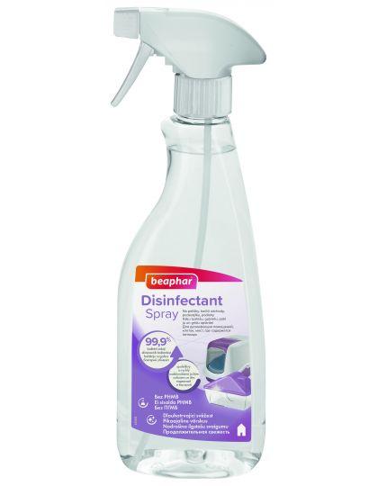 Дезинфицирующий спрей Desinfektant-spray