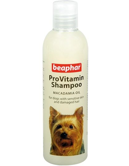 ProVitamin Shampoo Macadamia Oil шампунь для чувствительной кожи собак