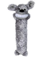 """""""Долговязый"""" игрушка для собак с пищалкой"""