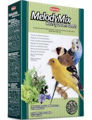 Melodymix дополнительный корм для пения декоративных птиц