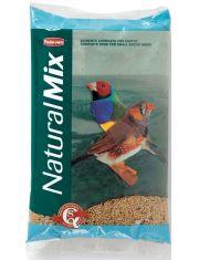 Naturalmix Esotici корм для экзотических птиц