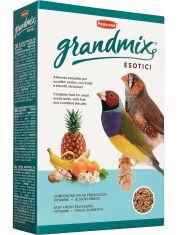 Grandmix Esotici корм для экзотических птиц
