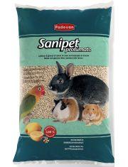 Sanipet Profumato наполнитель кукурузные гранулы