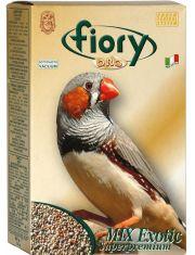 Корм для экзотических птиц ORO MIX Exotic