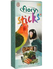 Палочки для средних попугаев Sticks с овощами