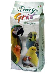 Grit Lemon песок для птиц с ароматом лимона
