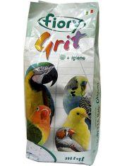 Grit Mint песок для птиц с ароматом мяты