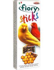 Палочки для канареек Sticks с медом