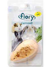 Carrosalt био-камень для грызунов в форме моркови