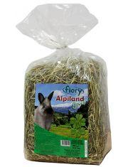Alpiland Green альпийское с люцерной