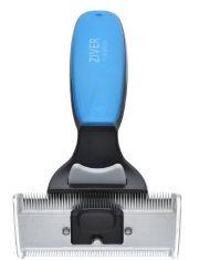 Фурбраш ZIVER-501 инструмент для вычесывания шерсти