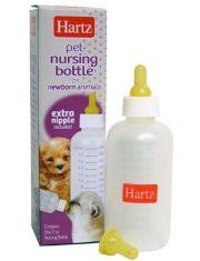 Бутылочка с соской для новорожденных котят и щенков Pet Nursing Bottle for small newborn animals