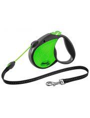 Limited Edition Neon Reflect трос, зеленый