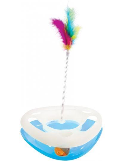Развивающая игрушка SMART TOYS для кошек Карнавал