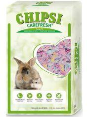 Chipsi Confetti целлюлозный наполнитель для мелких домашних животных и птиц