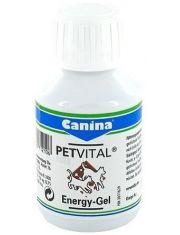 Canina Petvital Energy формула энергии для собак и котов