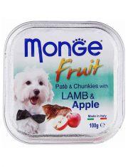 Нежный паштет из ягненка с яблоком PATE & CHUNKIES with Lamb & Apple