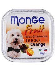 Нежный паштет из утки с апельсином PATE & CHUNKIES with Duck & Orange