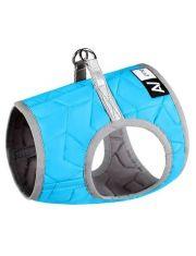 Шлейка для собак AiryVest One размер XS4 (карликовый пинчер, гриффон)