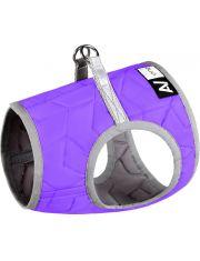 Шлейка для собак AiryVest One размер S1 (такса, карликовый пинчер)