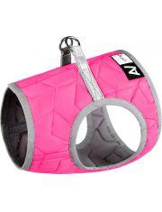 Шлейка для собак AiryVest One размер S2 (мопс, пекинес)