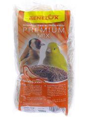 Материал для витья гнезд (кокос, хлопок, сизаль, джут)