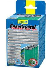 Картриджи фильтрующие без активированного угля Tetra EasyCrystal FilterPac C 250/300 для фильтров EasyCrystal 250/300