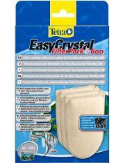 Фильтрующие картриджи с углем для внутренних фильтров Tetra EasyCrystal С 600