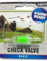 Обратный клапан Check Valve