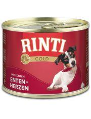 Gold mit Entenherzen консервы для собак с утиными сердечками