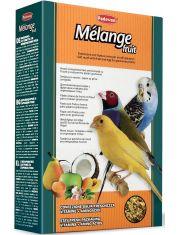 Melange Fruit дополнительный корм c фруктами и яйцом