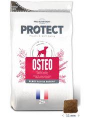 Protect Osteo  лечебно-профилактический корм для собак, склонных к заболеваниям опорно-двигательного аппарата
