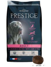 Prestige Adult With Lamb and Rice для взрослых собак всех пород с ягненком и рисом