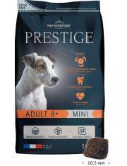 Prestige Adult 8+ Mini для собак мелких пород старше 8 лет