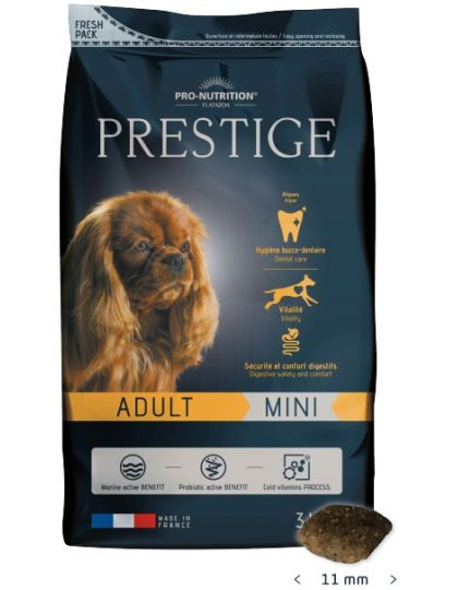 Prestige Adult Mini для взрослых собак мелких пород