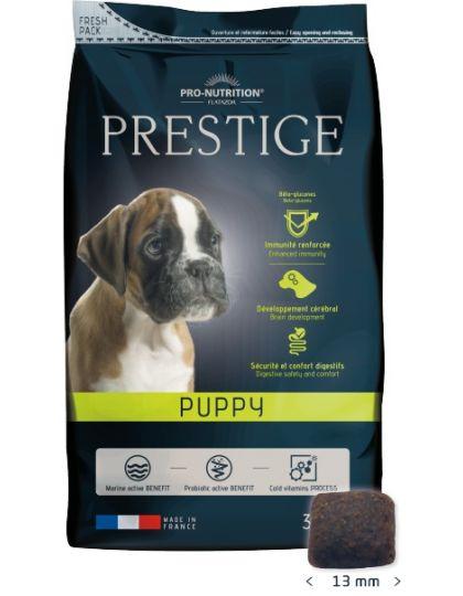 Prestige Puppy для щенков и самок собак в конце беременности или в период лактации всех пород