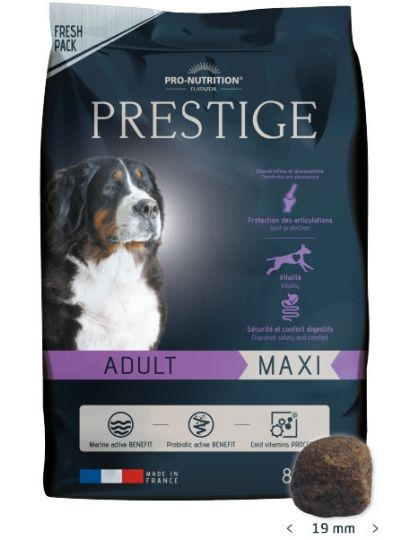 Prestige Adult Maxi  для взрослых собак крупных пород