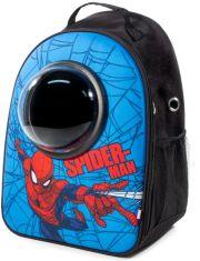 Сумка-рюкзак для животных Marvel Человек-паук