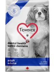Dental Health корм Здоровье зубов для собак всех пород, курица