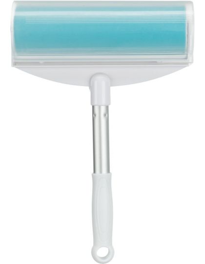 Ролик-щётка для очистки от шерсти XXL