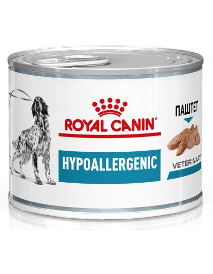 Hypoallergenic Canine (диета) для взрослых собак при пищевой аллергии
