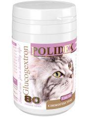 POLIDEX Glucogextron (Глюкогекстрон) для кошек
