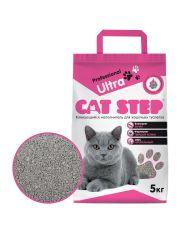 Professional Ultra комкующийся наполнитель для кошачьих туалетов